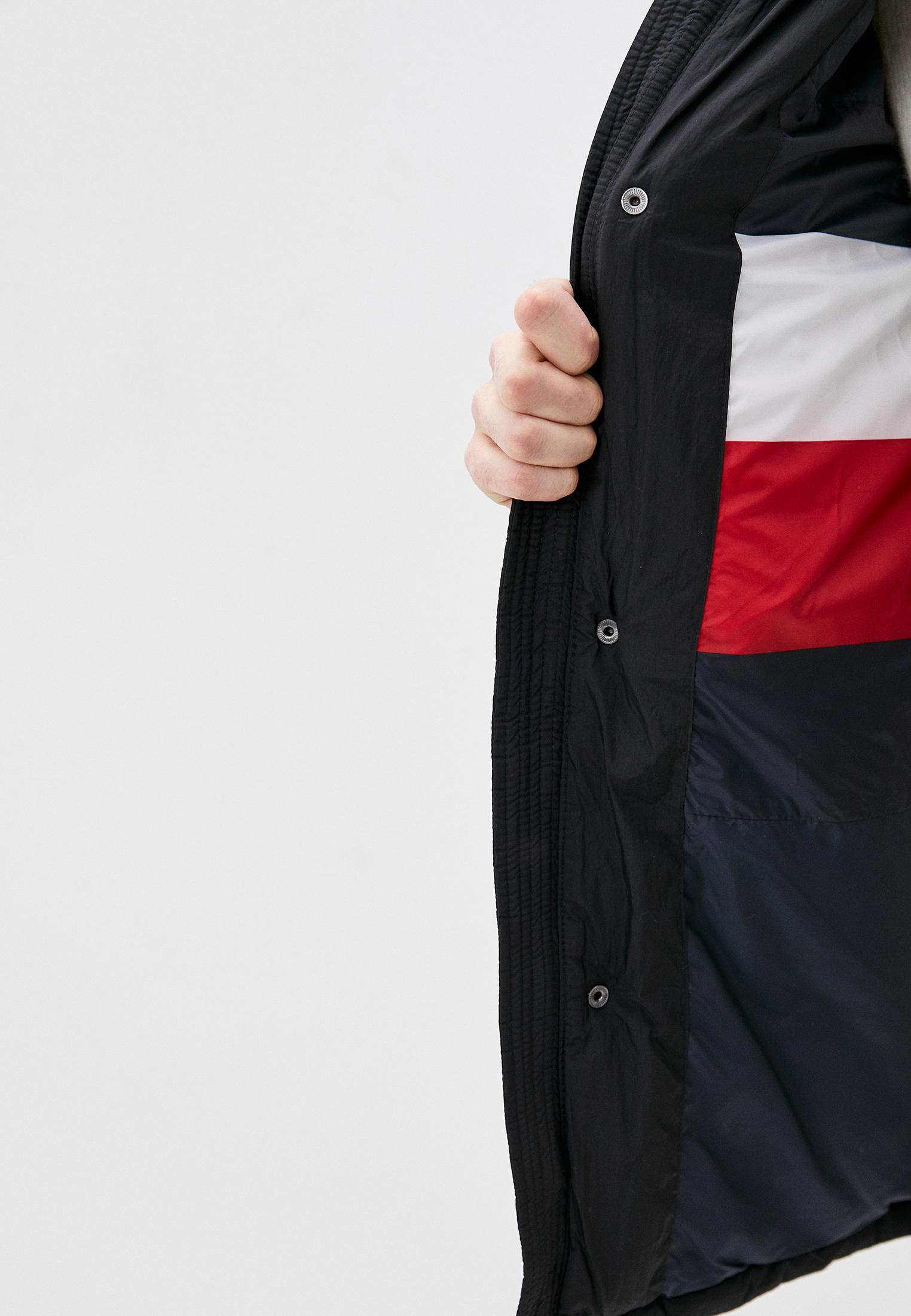 Утепленная куртка Tommy Hilfiger (Томми Хилфигер) MW0MW14889: изображение 4