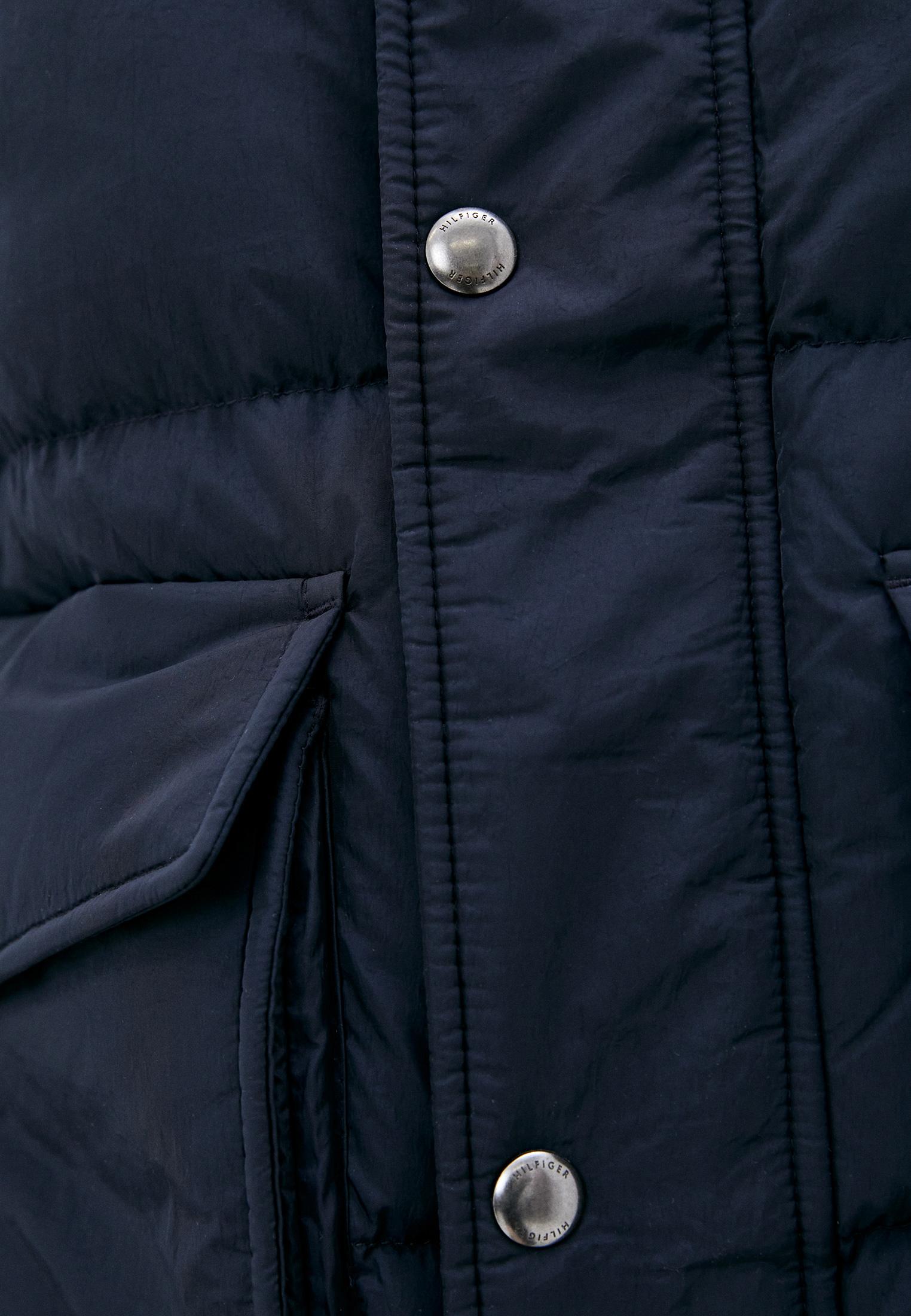 Утепленная куртка Tommy Hilfiger (Томми Хилфигер) MW0MW14889: изображение 5