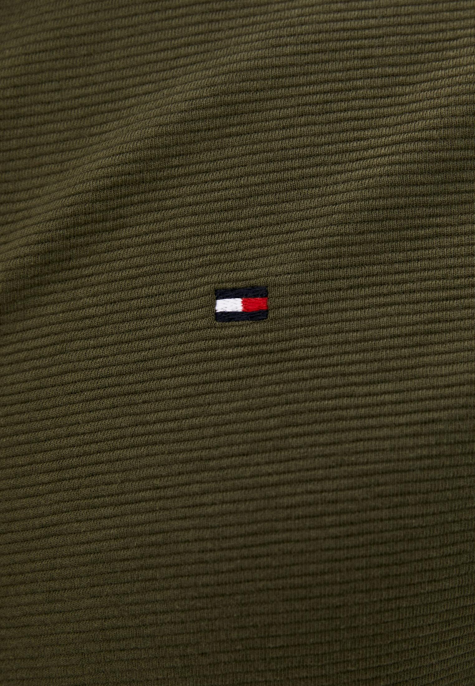 Домашняя футболка Tommy Hilfiger (Томми Хилфигер) UM0UM01930: изображение 4