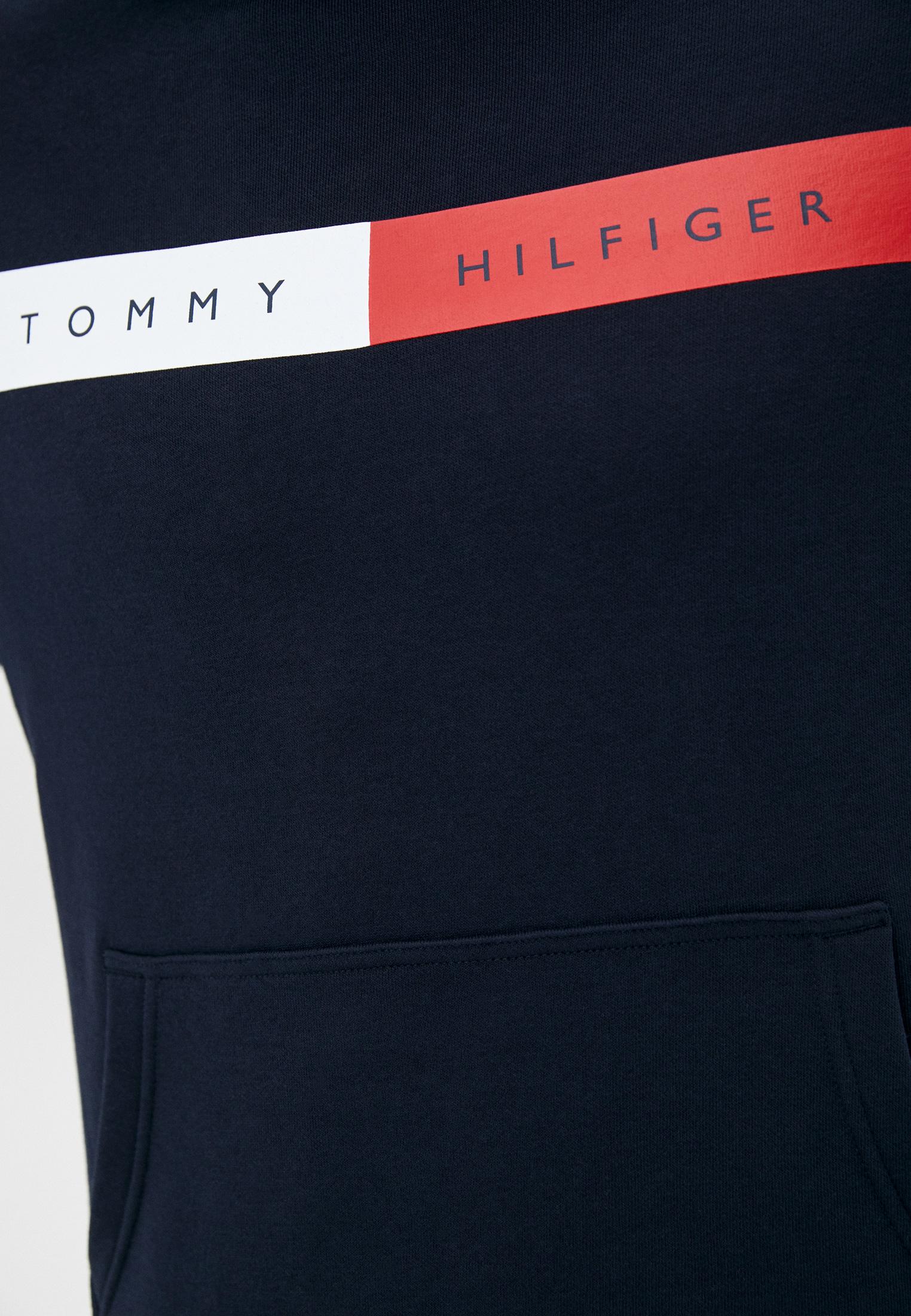 Мужские худи Tommy Hilfiger (Томми Хилфигер) MW0MW15235: изображение 4