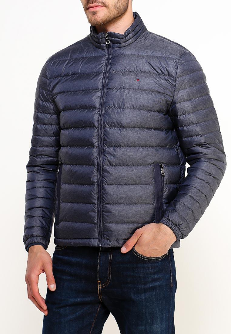 Утепленная куртка Tommy Hilfiger (Томми Хилфигер) MW0MW03397