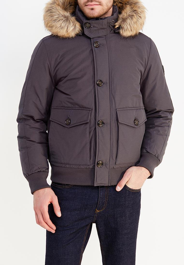 Утепленная куртка Tommy Hilfiger (Томми Хилфигер) MW0MW03388
