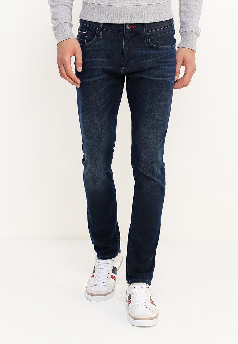 Зауженные джинсы Tommy Hilfiger (Томми Хилфигер) MW0MW03350