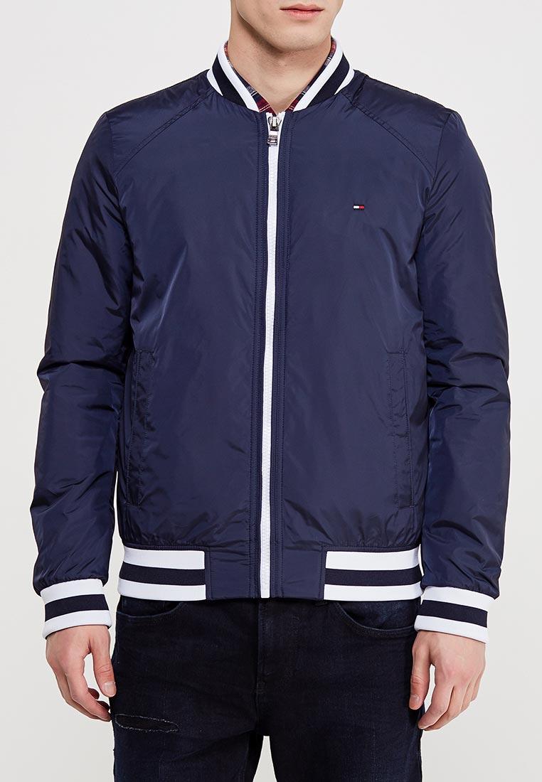 Куртка Tommy Hilfiger (Томми Хилфигер) MW0MW04254
