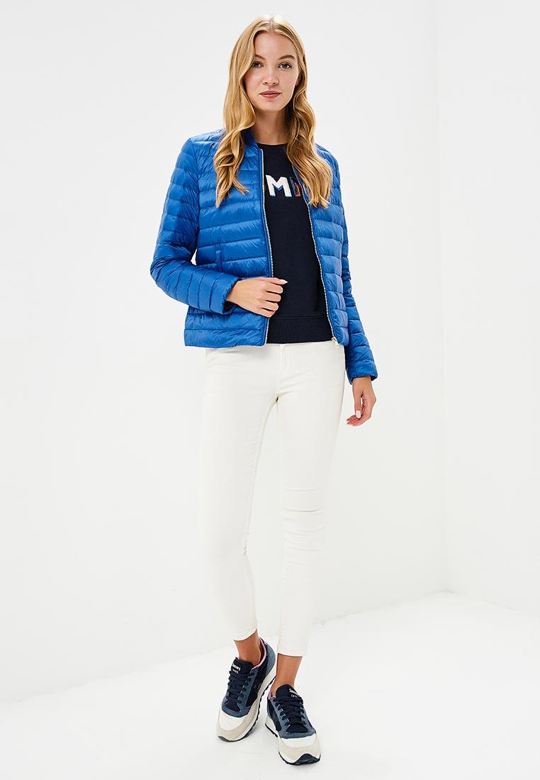 Утепленная куртка Tommy Hilfiger (Томми Хилфигер) WW0WW22123: изображение 2