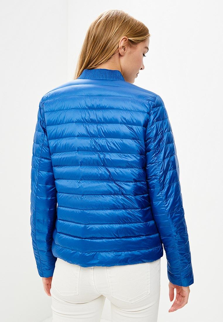 Утепленная куртка Tommy Hilfiger (Томми Хилфигер) WW0WW22123: изображение 3