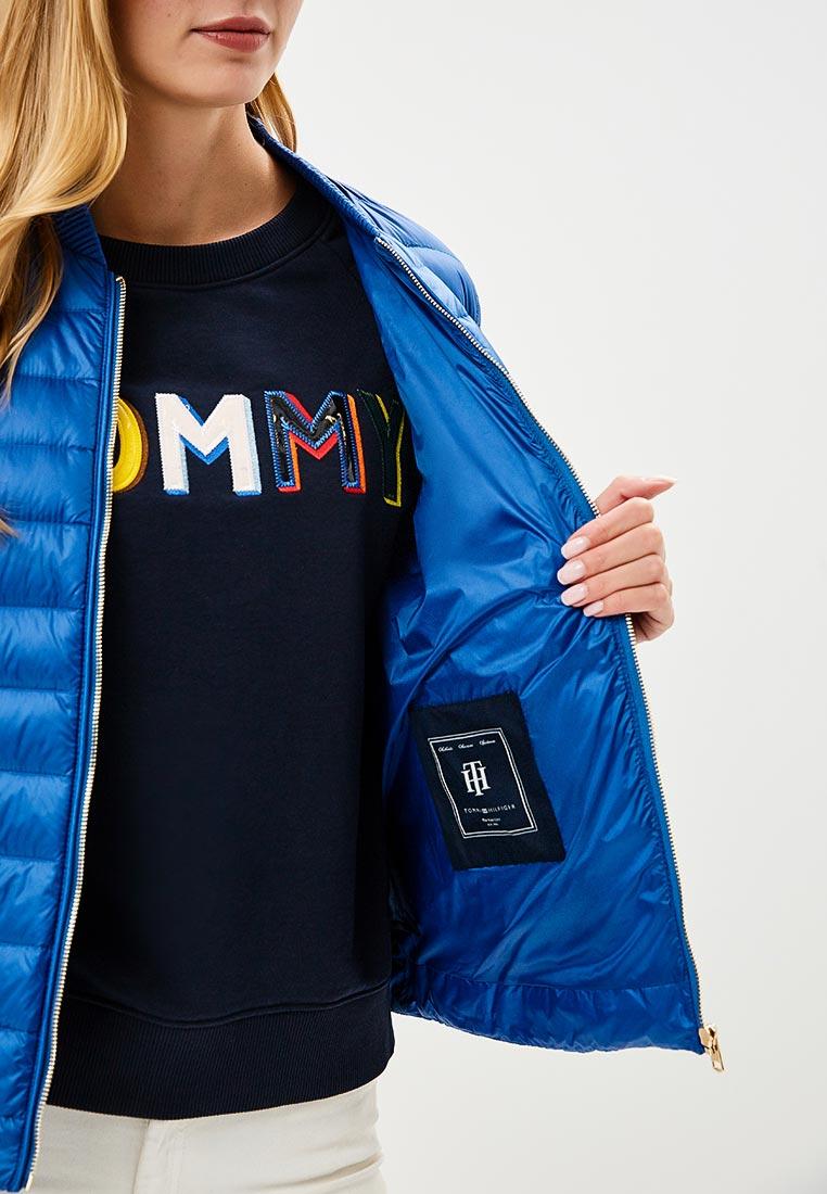 Утепленная куртка Tommy Hilfiger (Томми Хилфигер) WW0WW22123: изображение 4