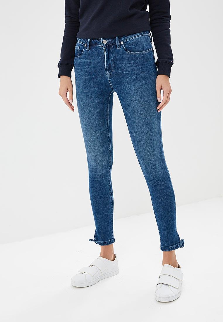 Зауженные джинсы Tommy Hilfiger (Томми Хилфигер) WW0WW22381