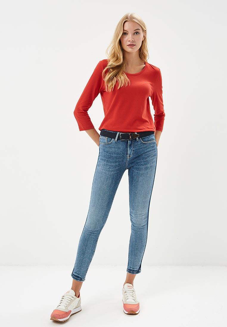 3fb7659b717 ... Зауженные джинсы Tommy Hilfiger (Томми Хилфигер) WW0WW22597   изображение 2 ...