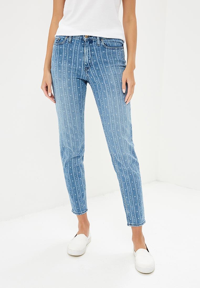 Зауженные джинсы Tommy Hilfiger (Томми Хилфигер) WW0WW22277