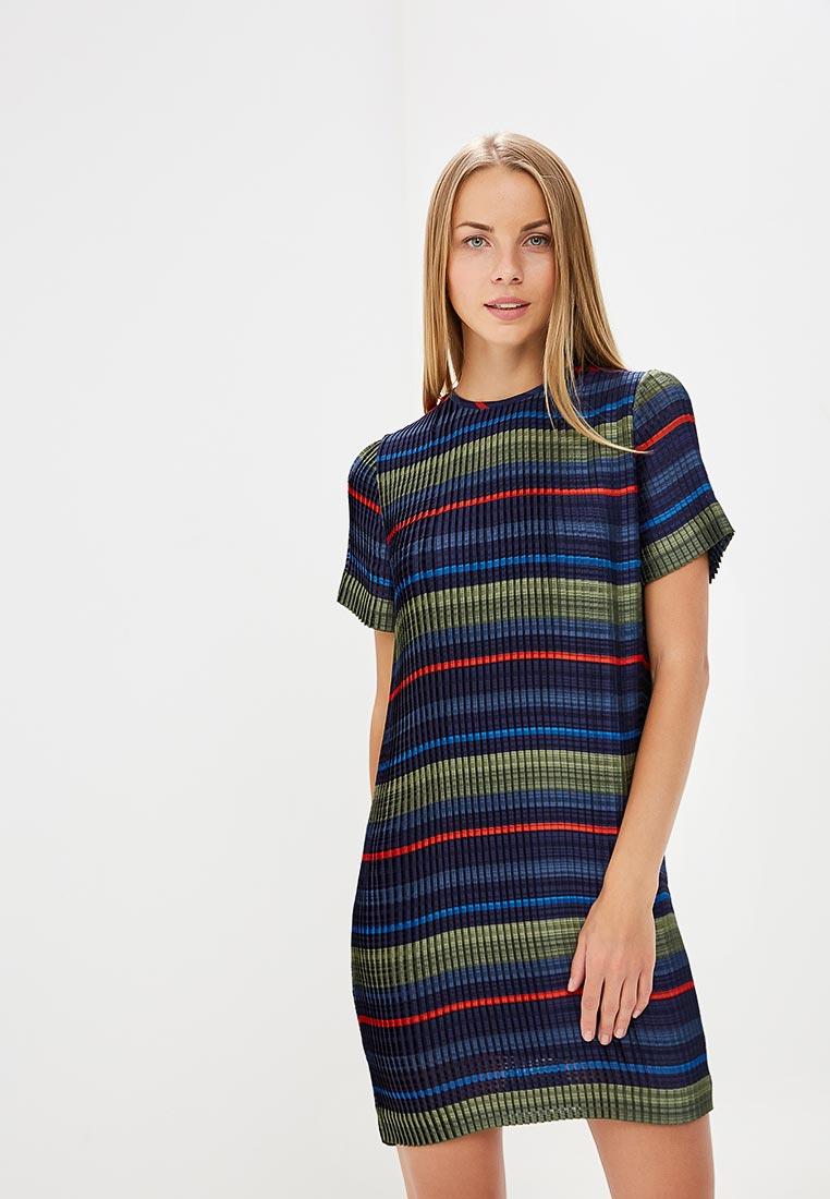 Платье Tommy Hilfiger (Томми Хилфигер) WW0WW22137