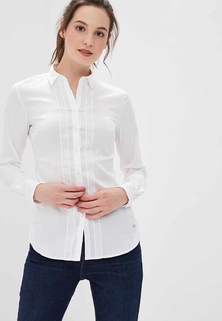 Блуза Tommy Hilfiger (Томми Хилфигер) WW0WW22178