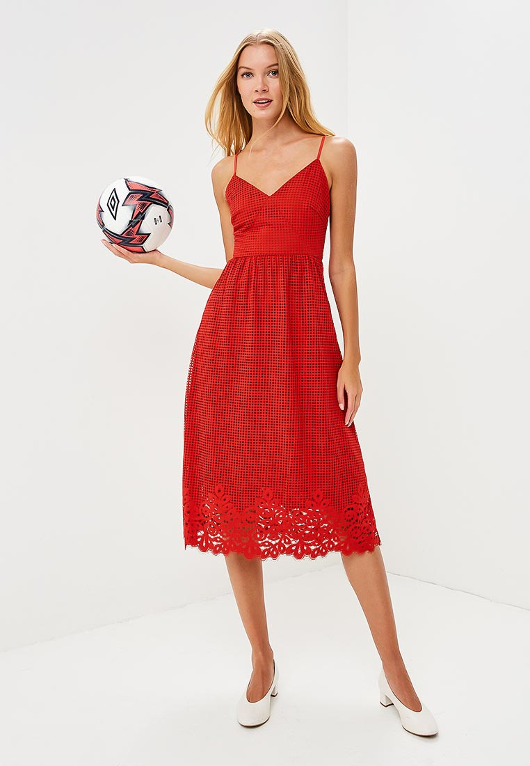 Платье Tommy Hilfiger (Томми Хилфигер) WW0WW22193