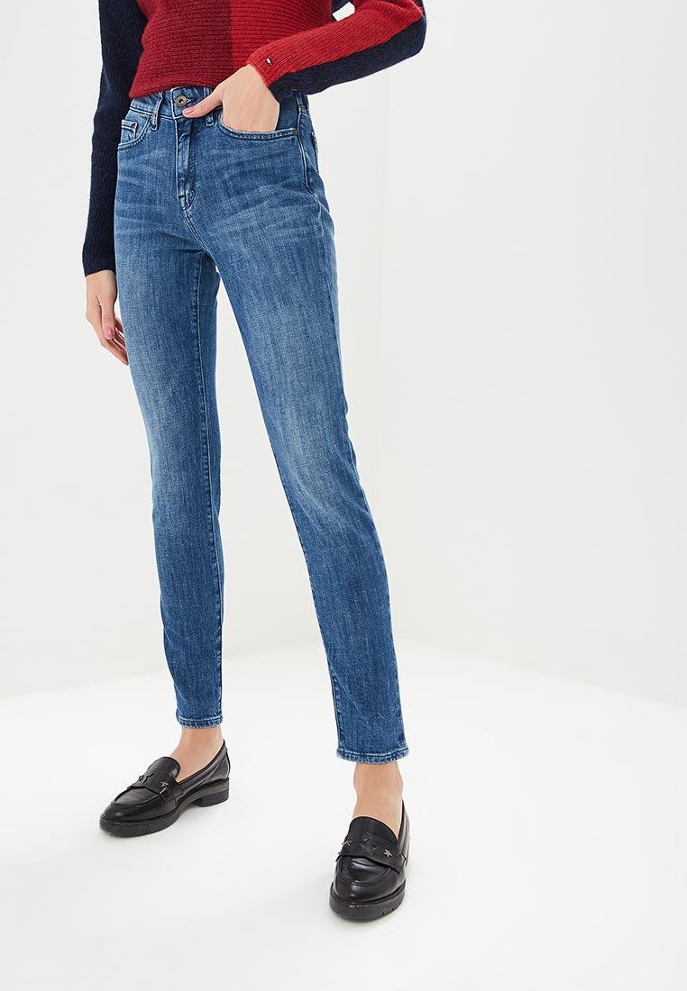 Зауженные джинсы Tommy Hilfiger (Томми Хилфигер) WW0WW22718