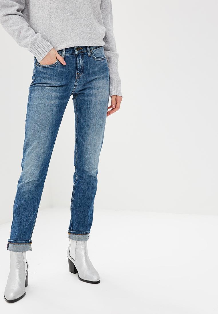 Прямые джинсы Tommy Hilfiger (Томми Хилфигер) WW0WW22727