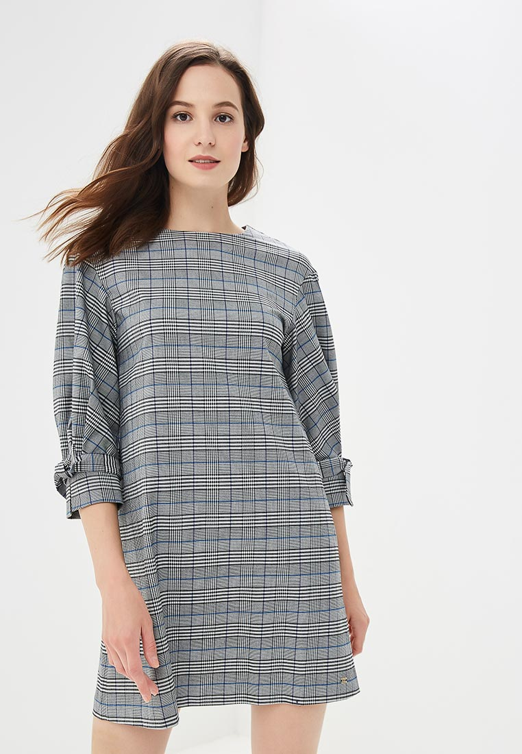 Платье Tommy Hilfiger (Томми Хилфигер) WW0WW23152