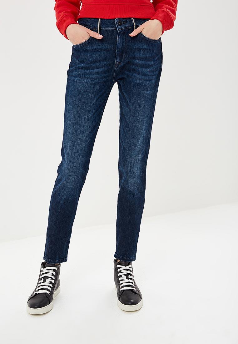Зауженные джинсы Tommy Hilfiger (Томми Хилфигер) WW0WW23807