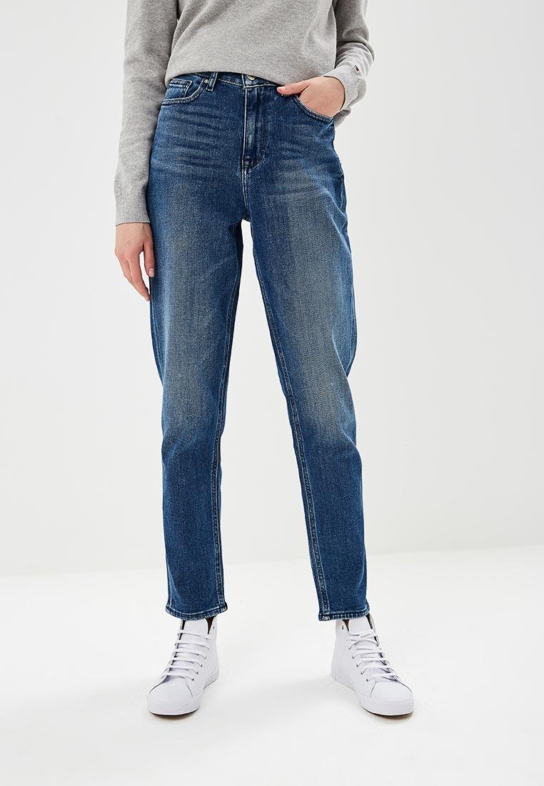 Зауженные джинсы Tommy Hilfiger (Томми Хилфигер) WW0WW23819