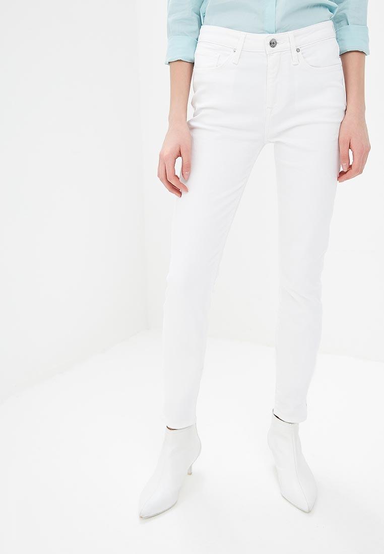 Зауженные джинсы Tommy Hilfiger (Томми Хилфигер) WW0WW24490