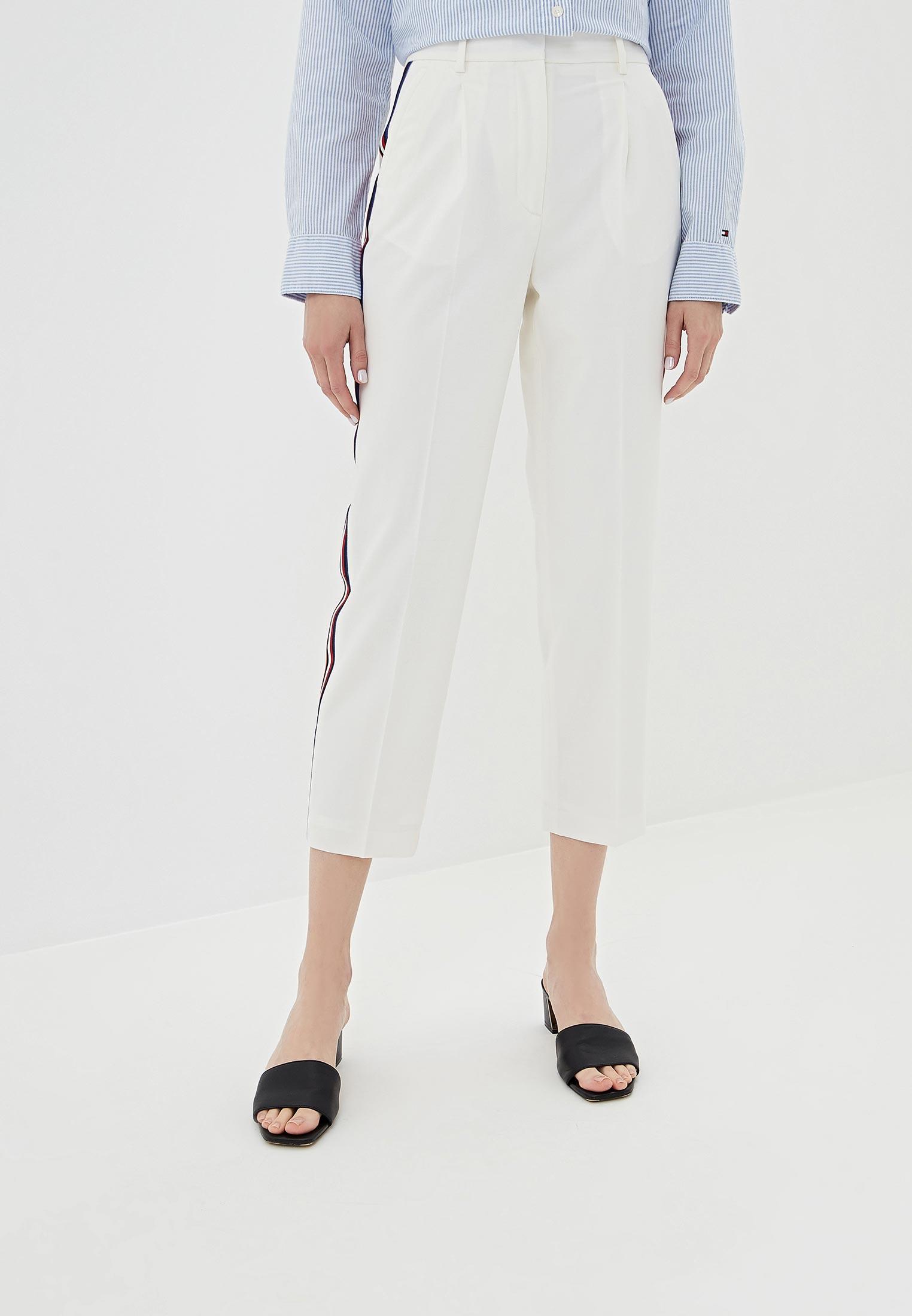 Женские классические брюки Tommy Hilfiger (Томми Хилфигер) WW0WW25066