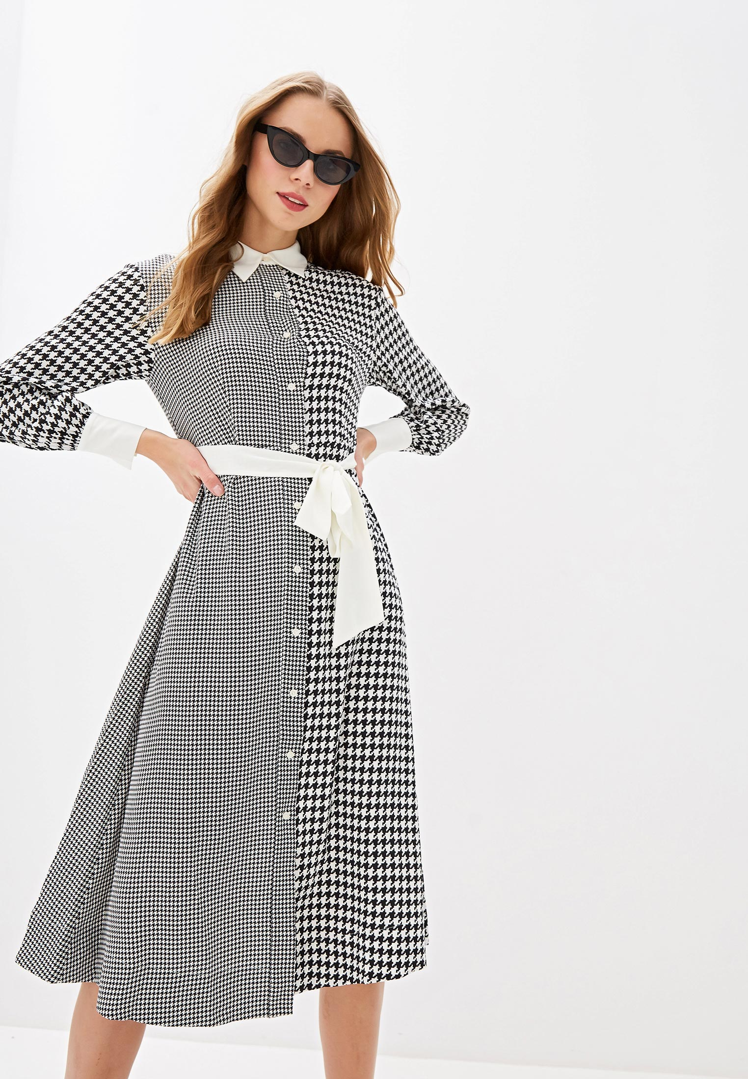 Платье Tommy Hilfiger (Томми Хилфигер) WW0WW25531