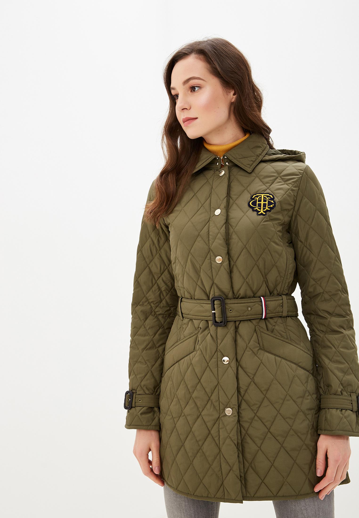Куртка Tommy Hilfiger (Томми Хилфигер) WW0WW25549