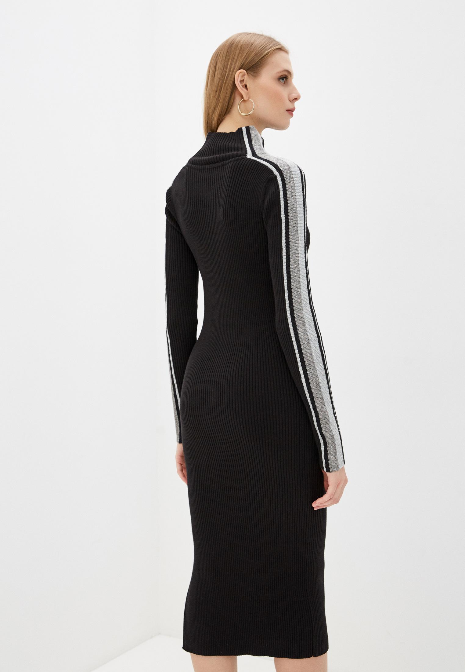 Вязаное платье Tommy Hilfiger (Томми Хилфигер) WW0WW26520: изображение 3