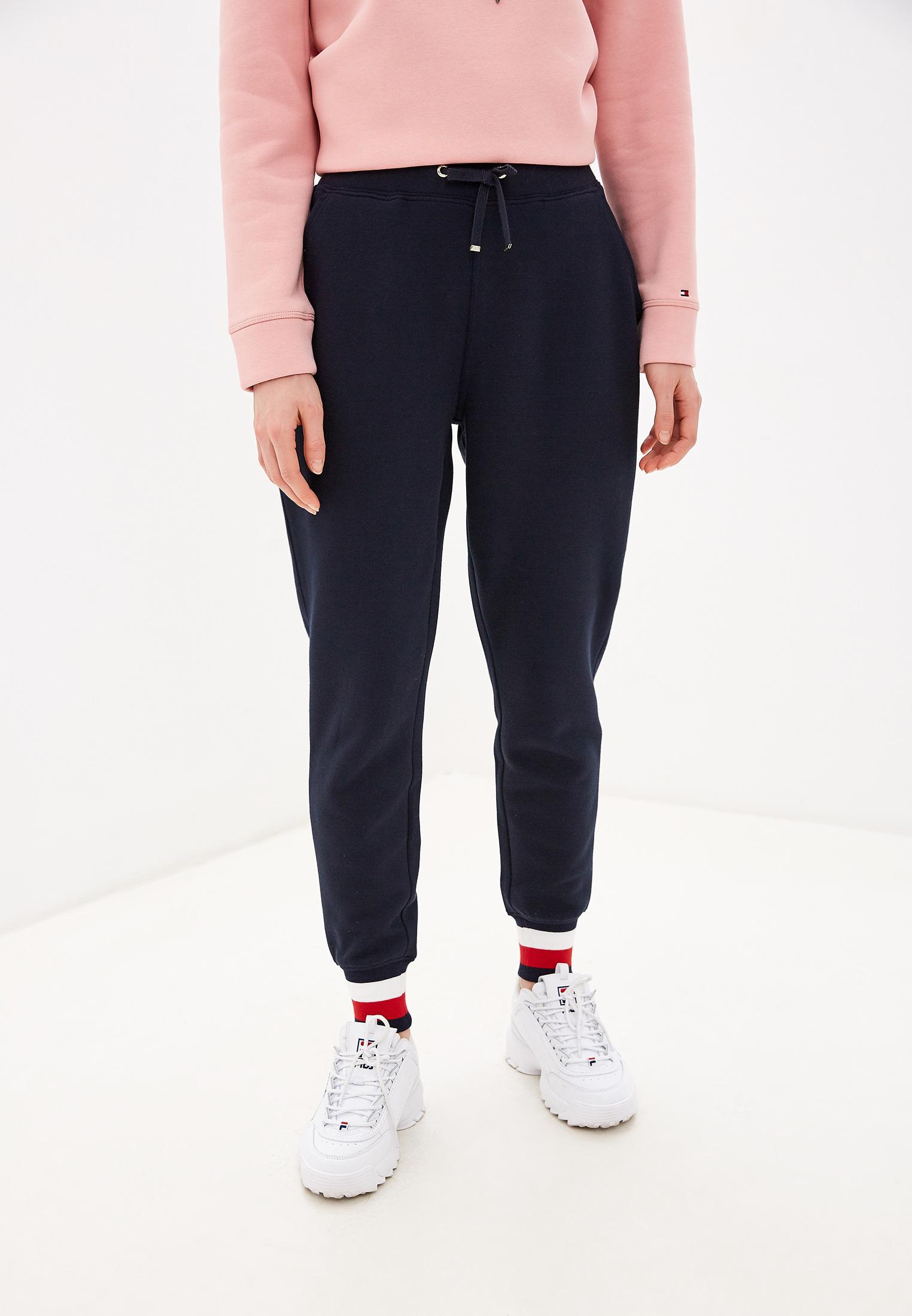 Женские спортивные брюки Tommy Hilfiger (Томми Хилфигер) WW0WW24970