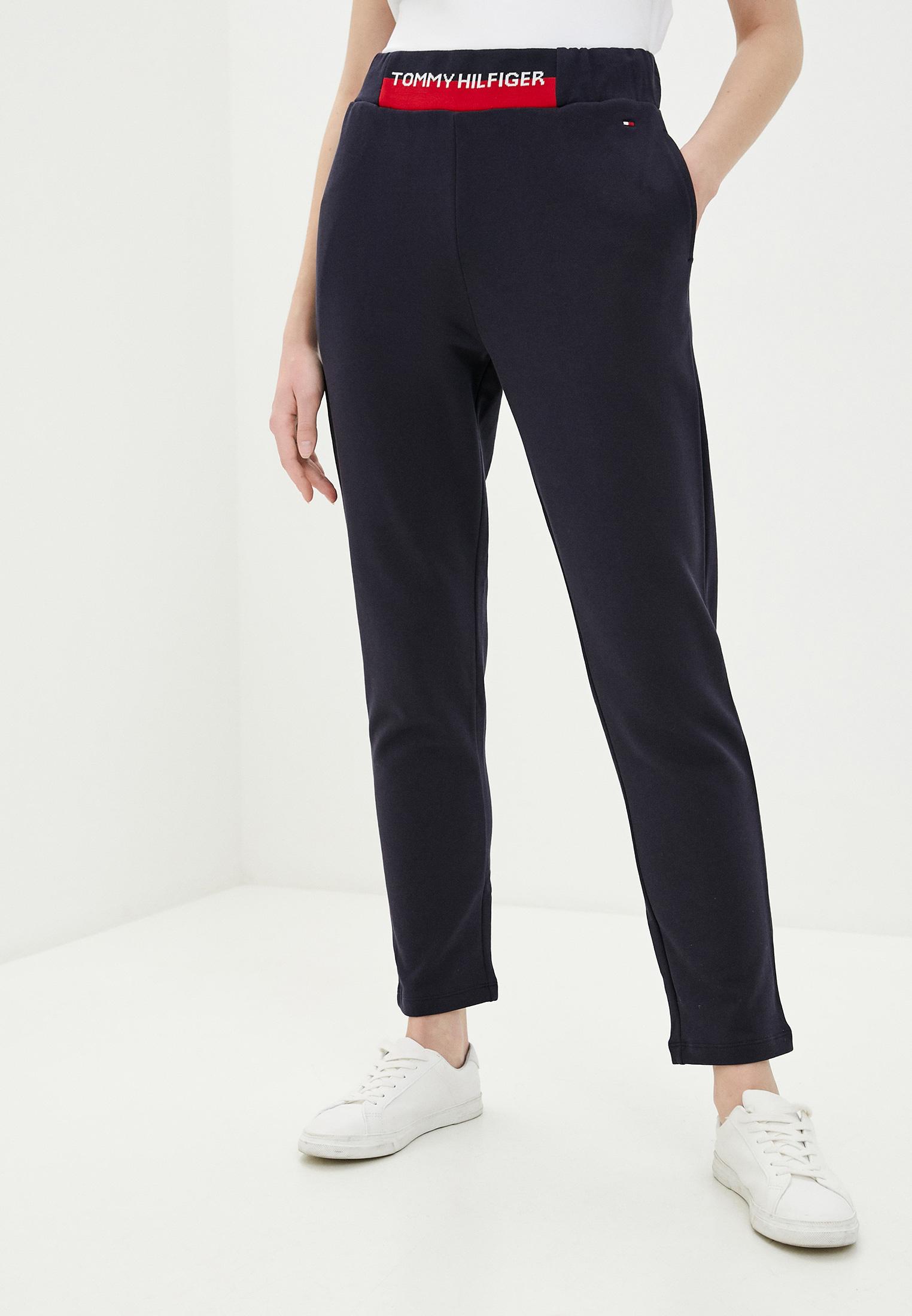 Женские спортивные брюки Tommy Hilfiger (Томми Хилфигер) WW0WW28388
