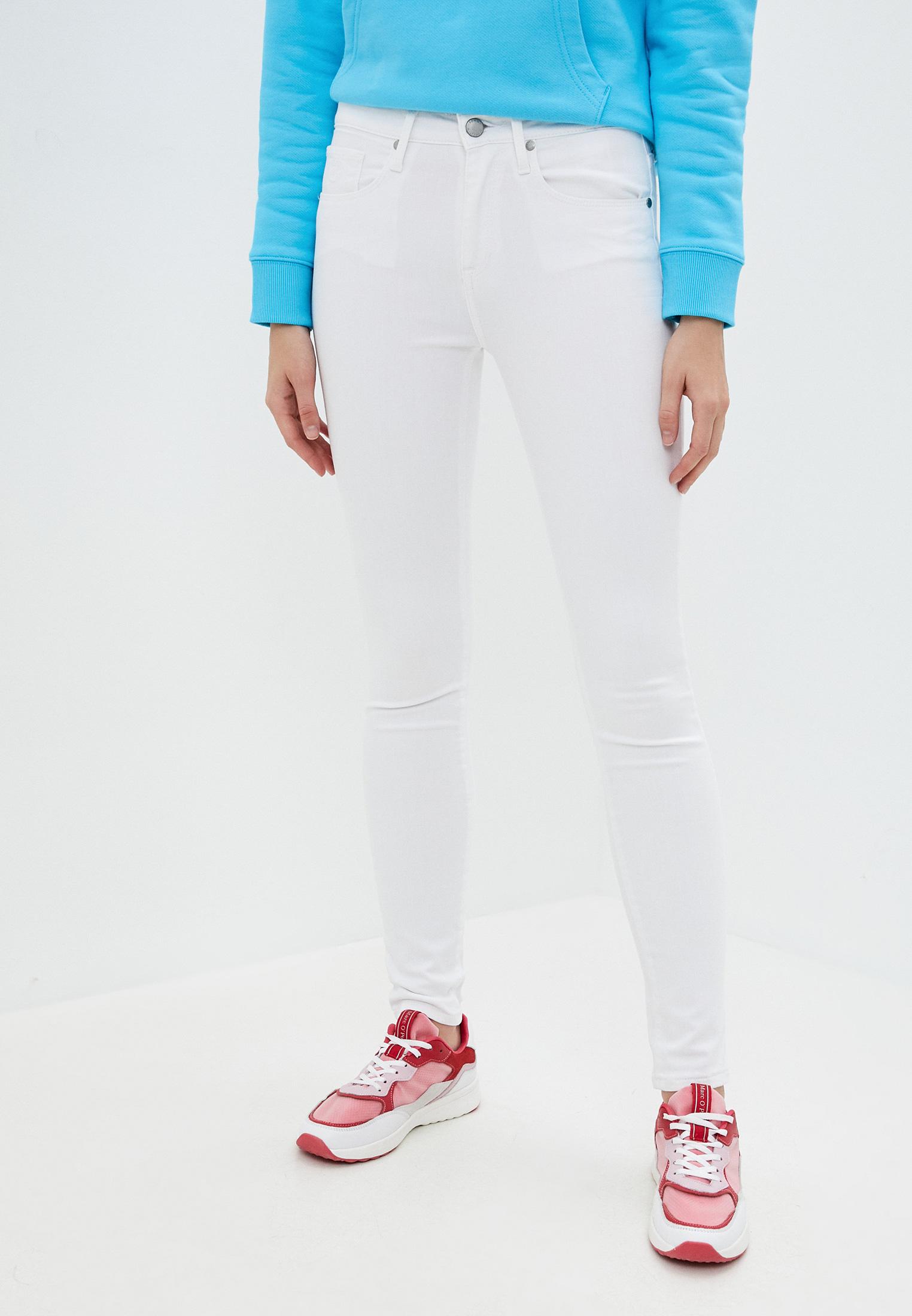 Зауженные джинсы Tommy Hilfiger (Томми Хилфигер) WW0WW27496