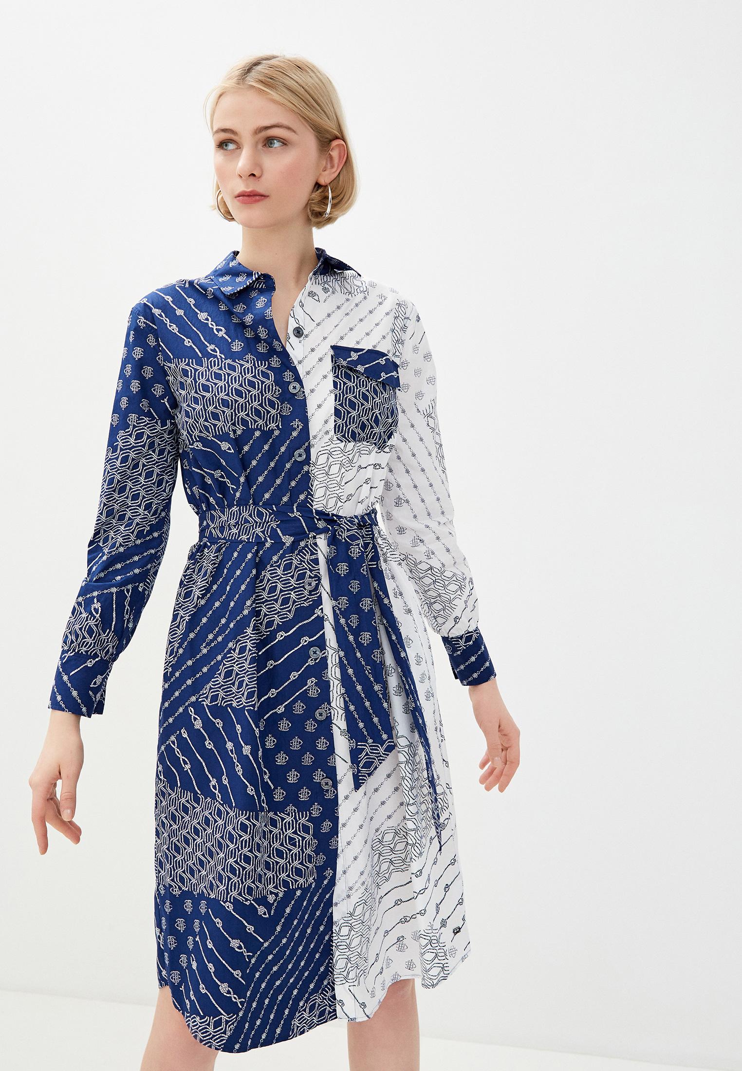 Платье Tommy Hilfiger (Томми Хилфигер) WW0WW27460