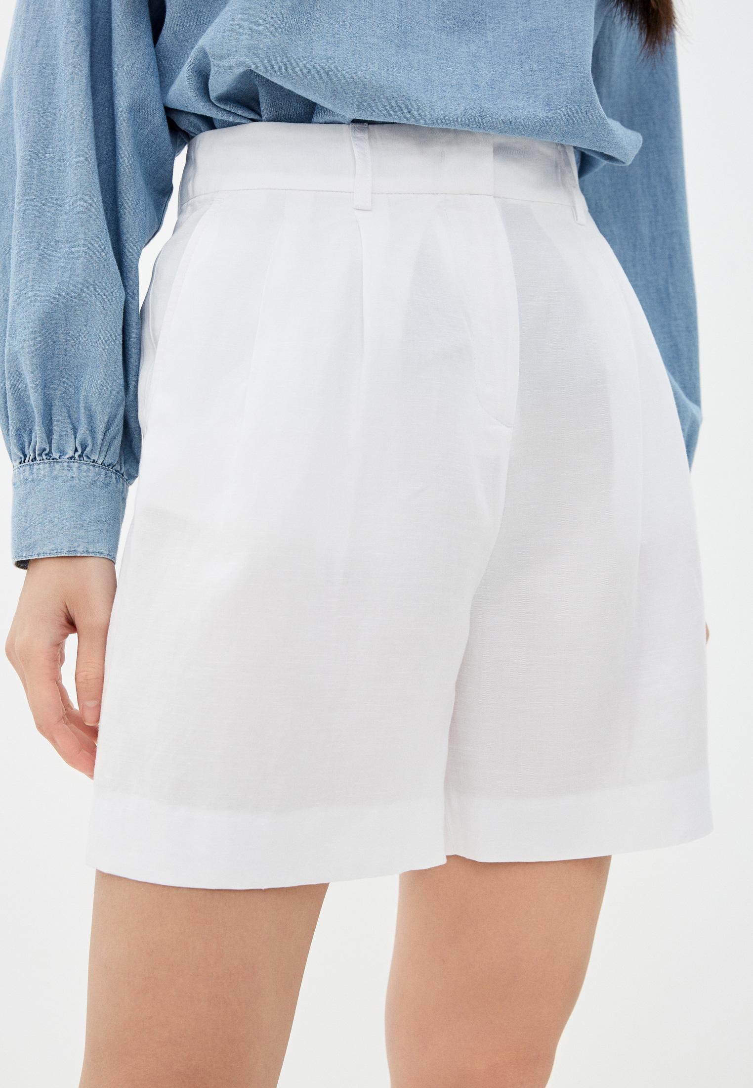 Женские повседневные шорты Tommy Hilfiger (Томми Хилфигер) WW0WW27568