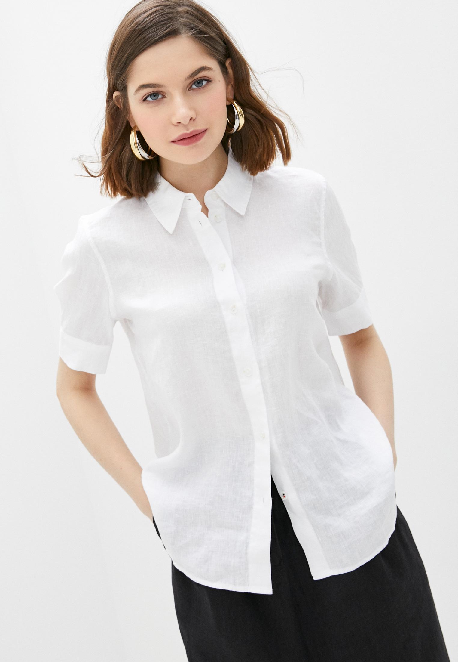 Рубашка с коротким рукавом Tommy Hilfiger (Томми Хилфигер) WW0WW27793
