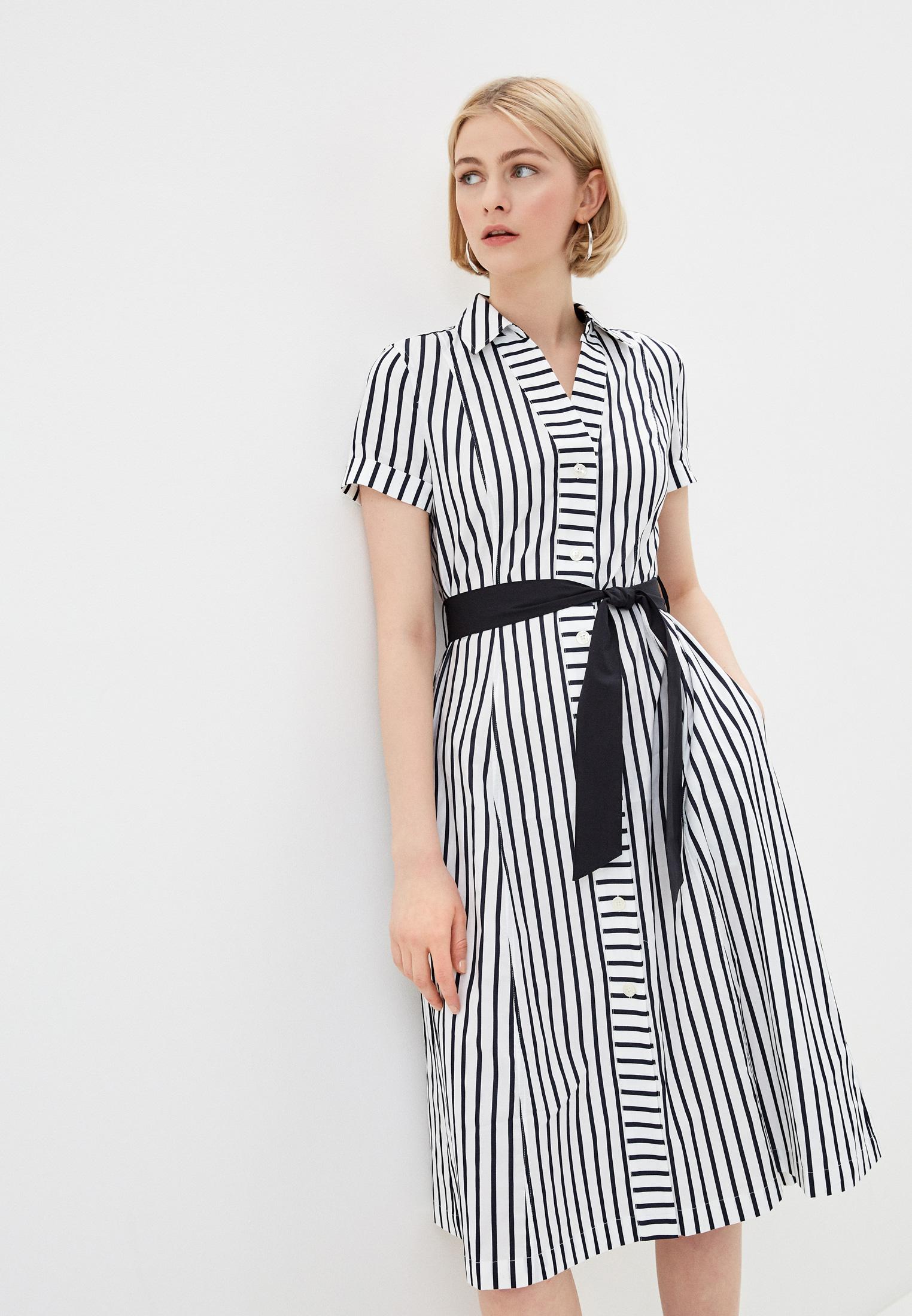 Платье Tommy Hilfiger (Томми Хилфигер) WW0WW27807