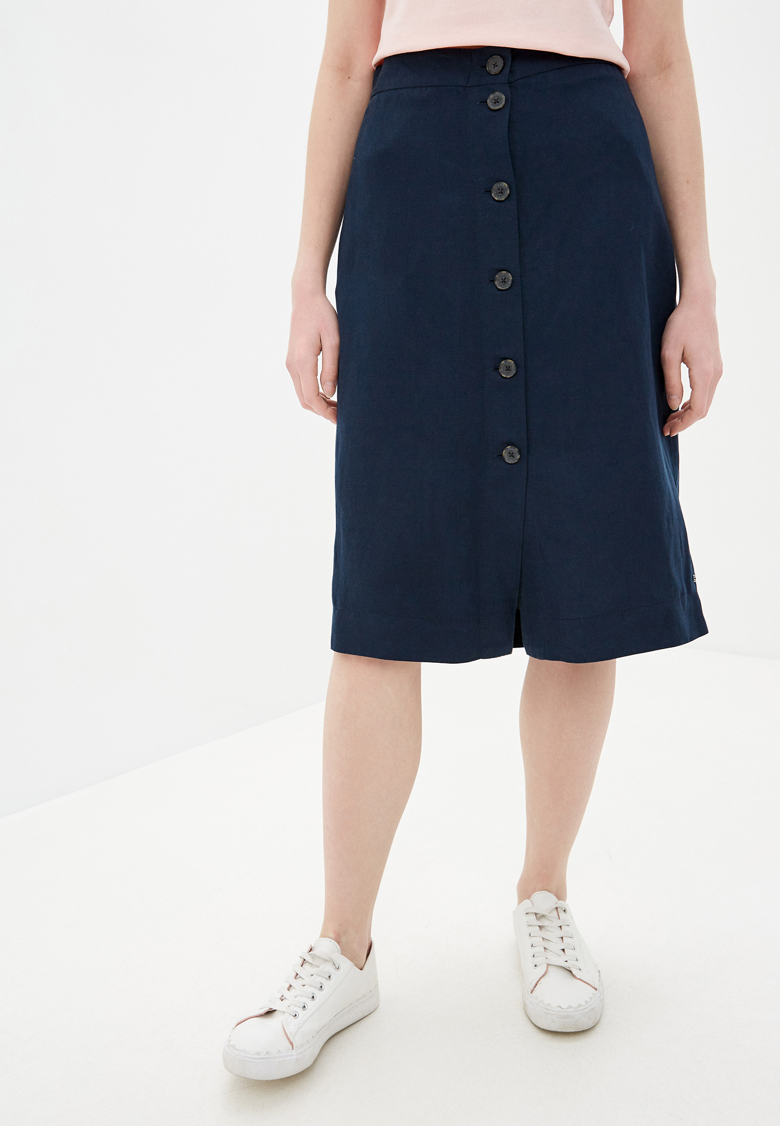 Широкая юбка Tommy Hilfiger (Томми Хилфигер) WW0WW28428