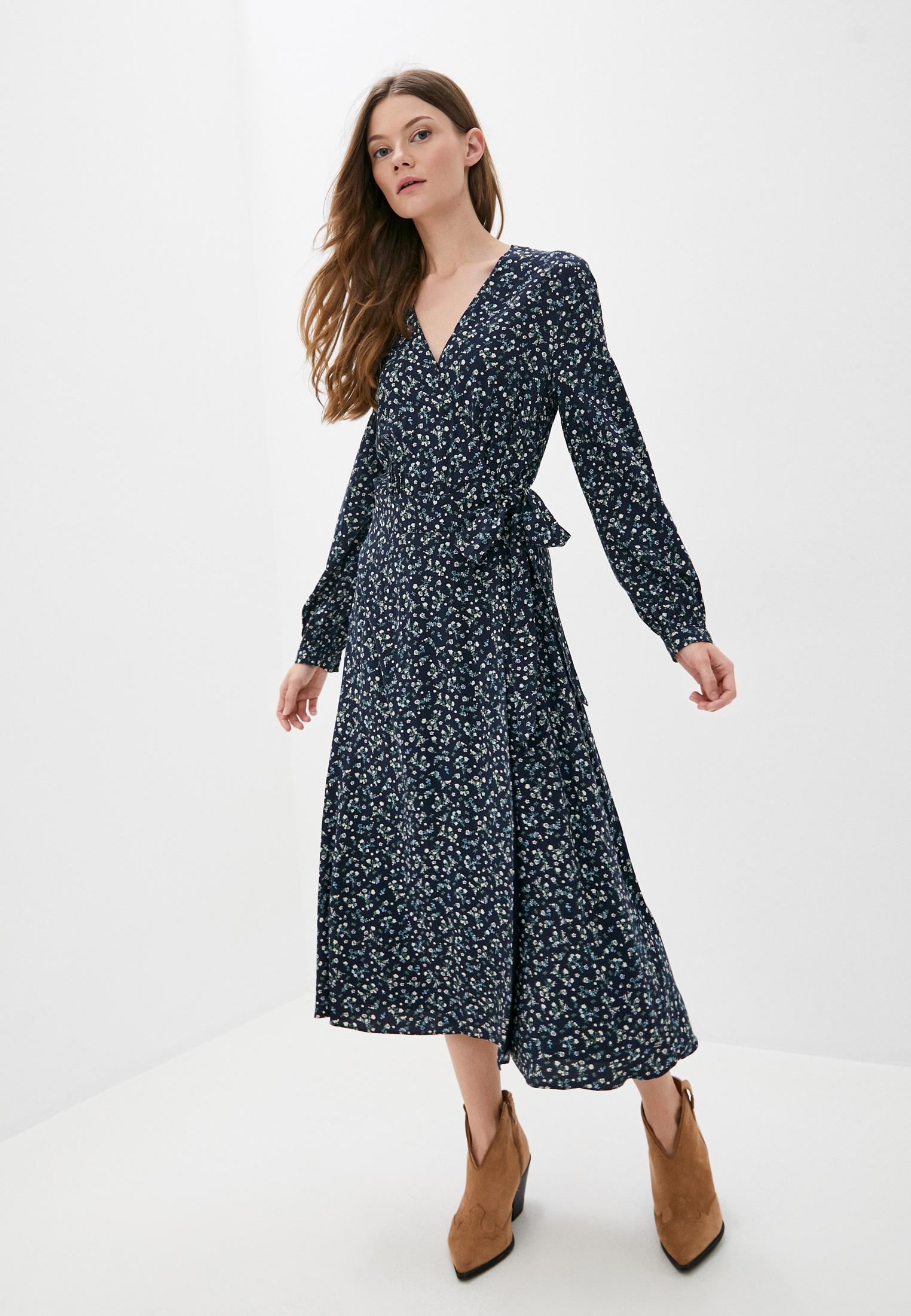 Платье Tommy Hilfiger (Томми Хилфигер) WW0WW28170