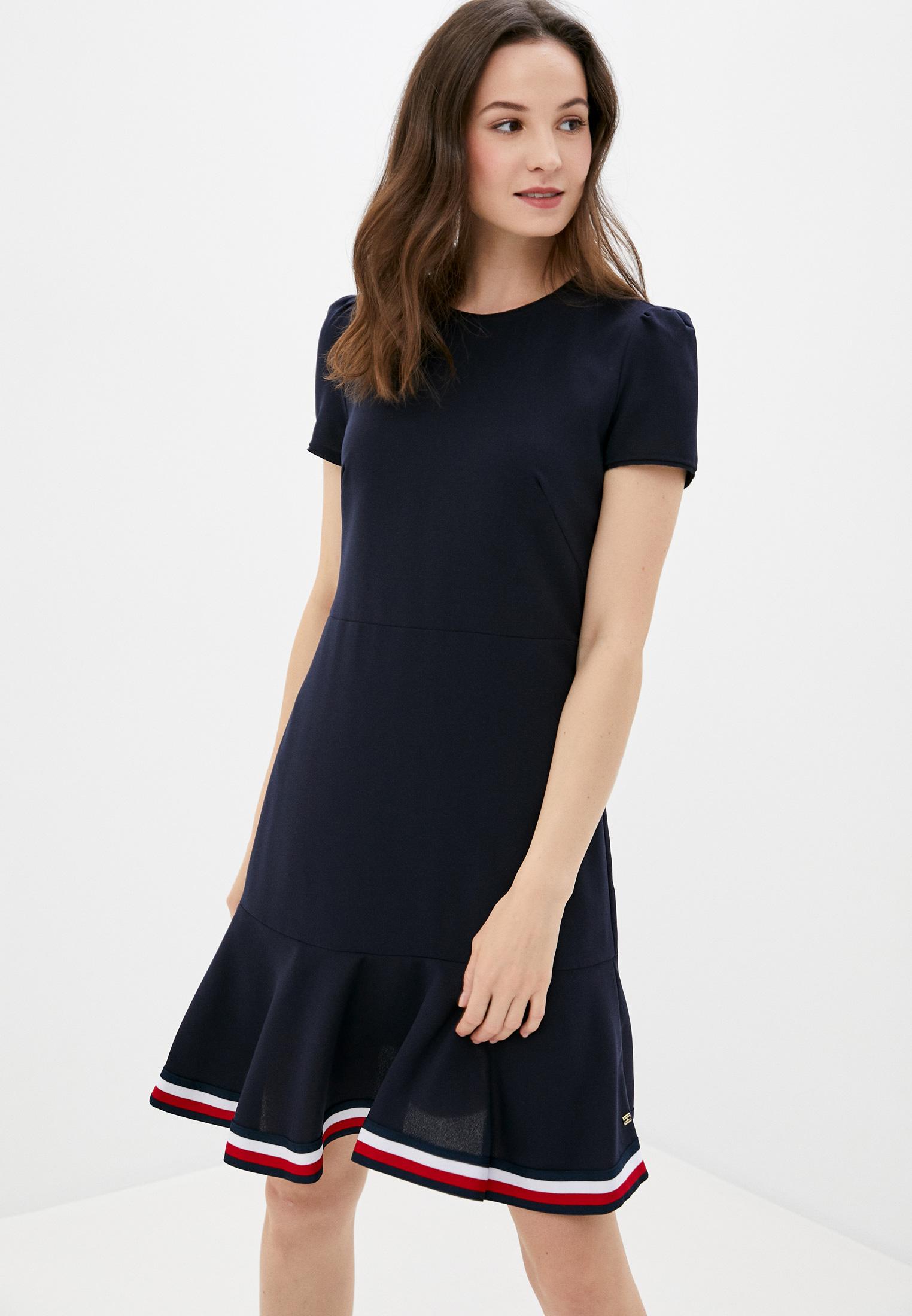 Платье Tommy Hilfiger (Томми Хилфигер) WW0WW28172