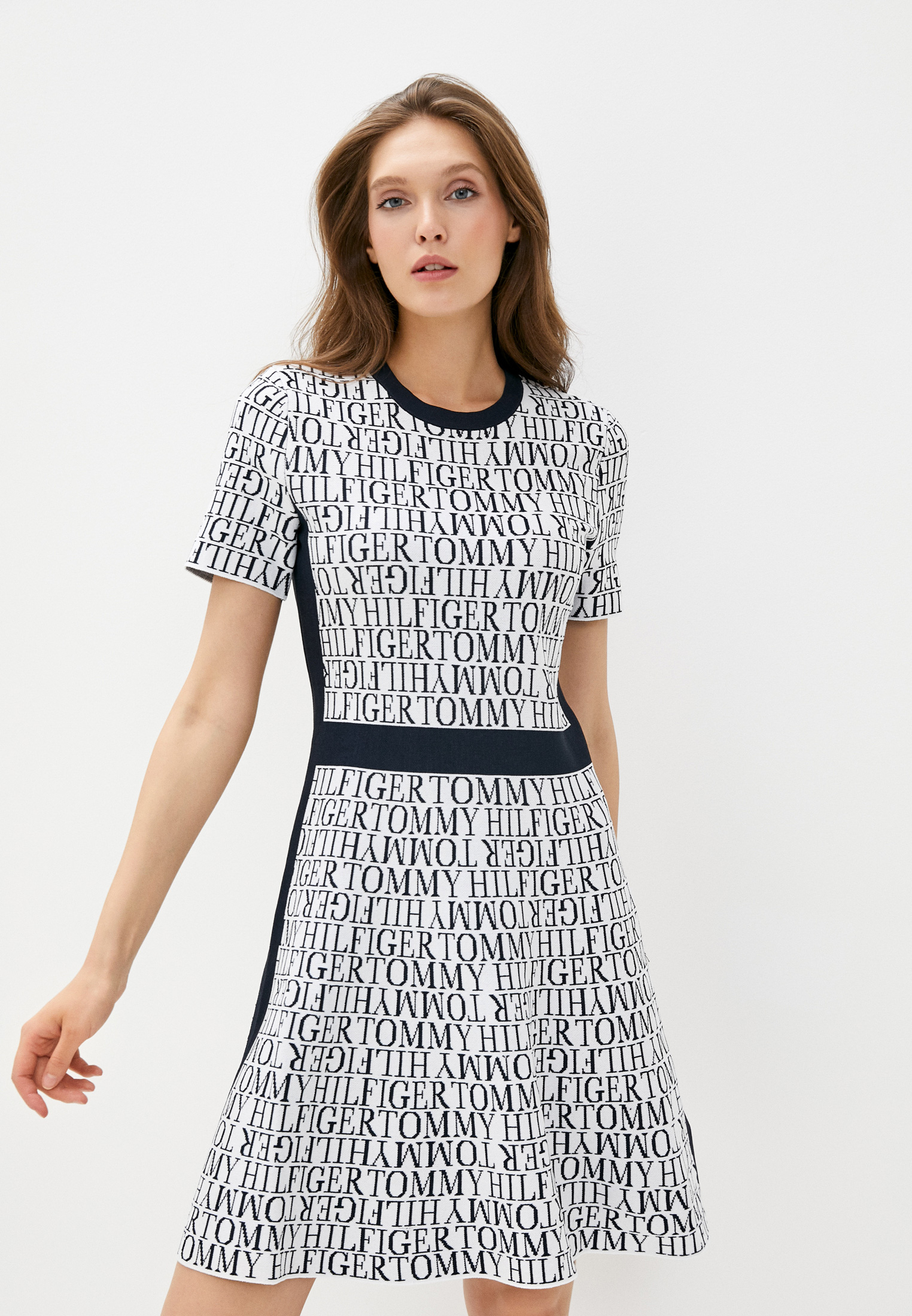 Платье Tommy Hilfiger (Томми Хилфигер) WW0WW28174