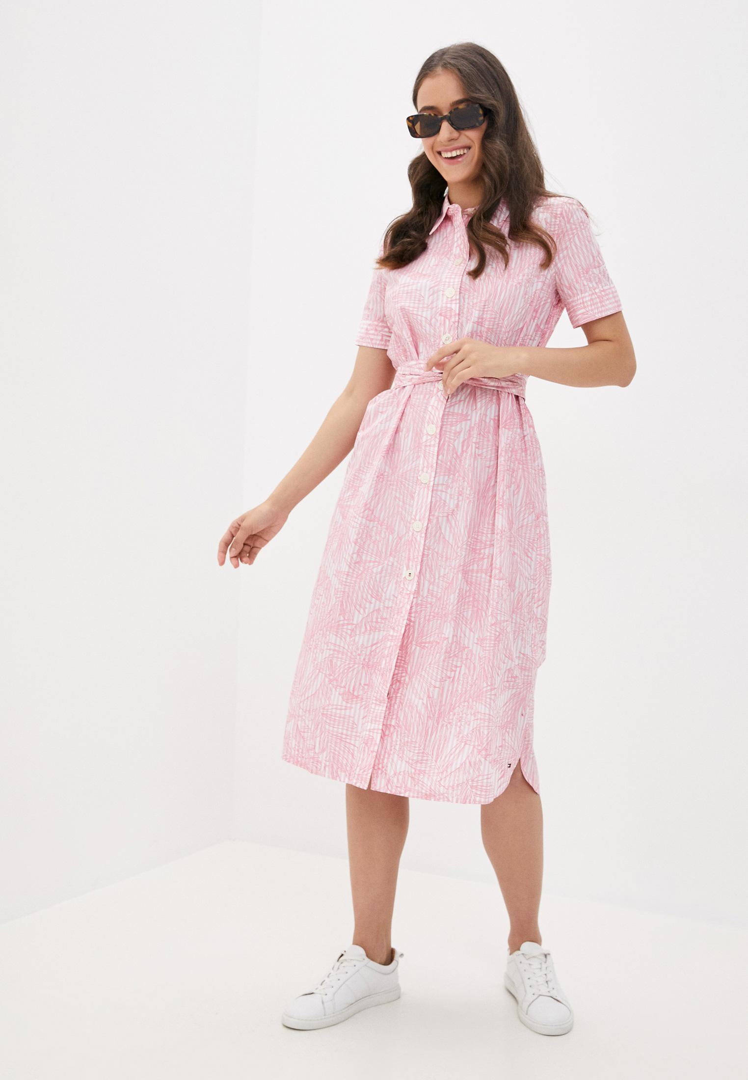 Платье Tommy Hilfiger (Томми Хилфигер) WW0WW28190
