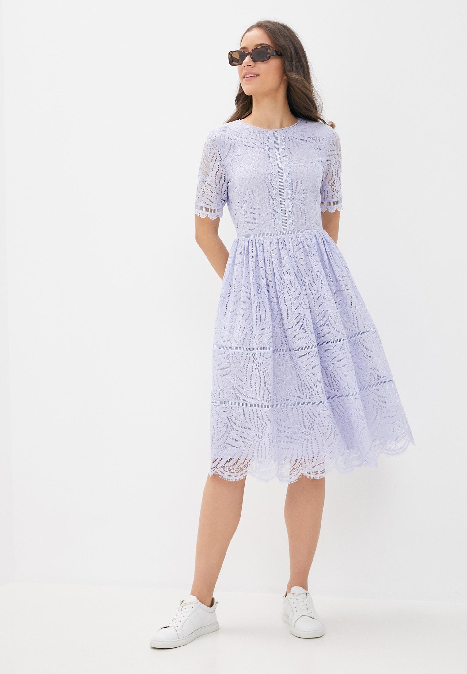 Платье Tommy Hilfiger (Томми Хилфигер) WW0WW28416