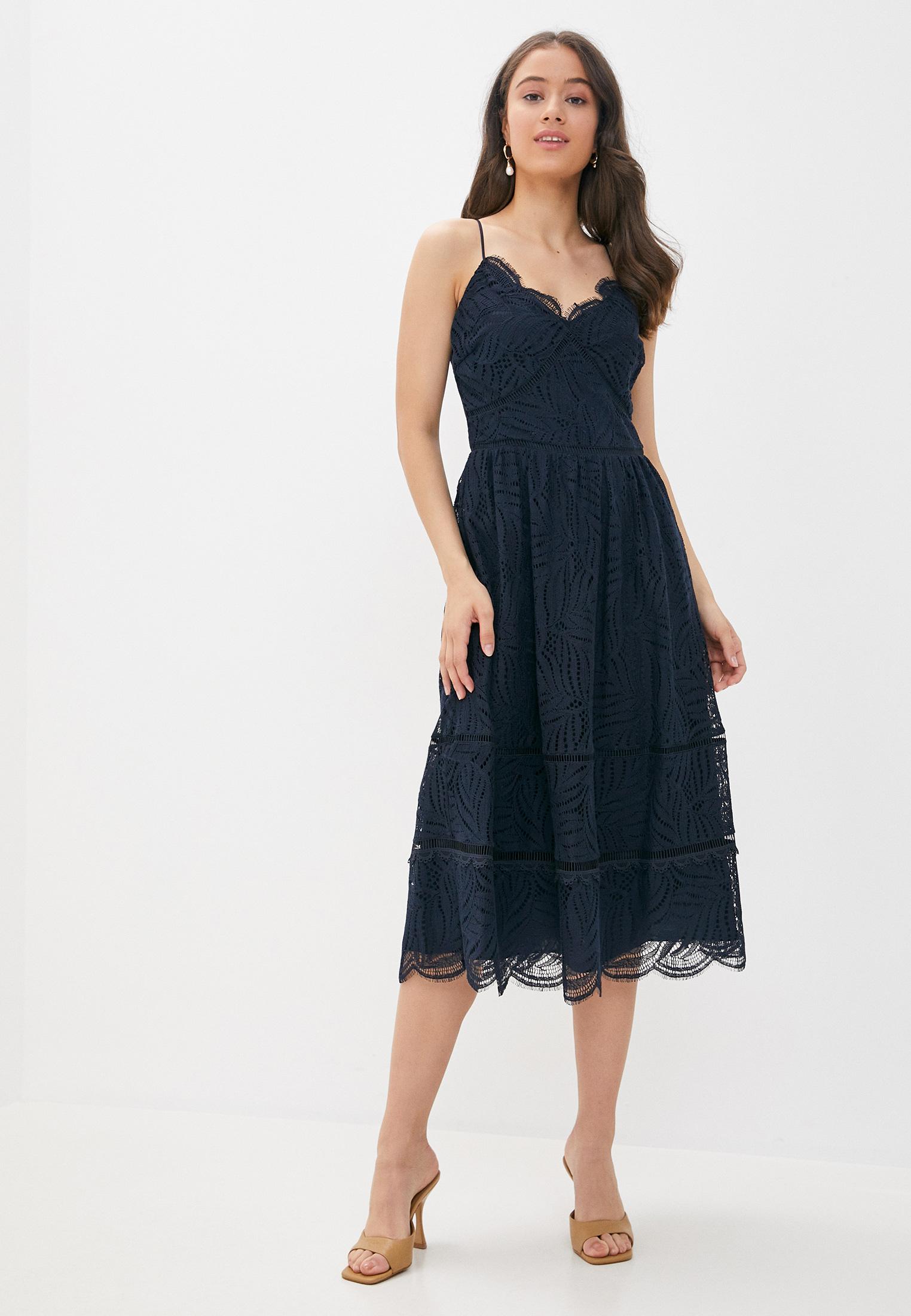 Платье Tommy Hilfiger (Томми Хилфигер) WW0WW28418