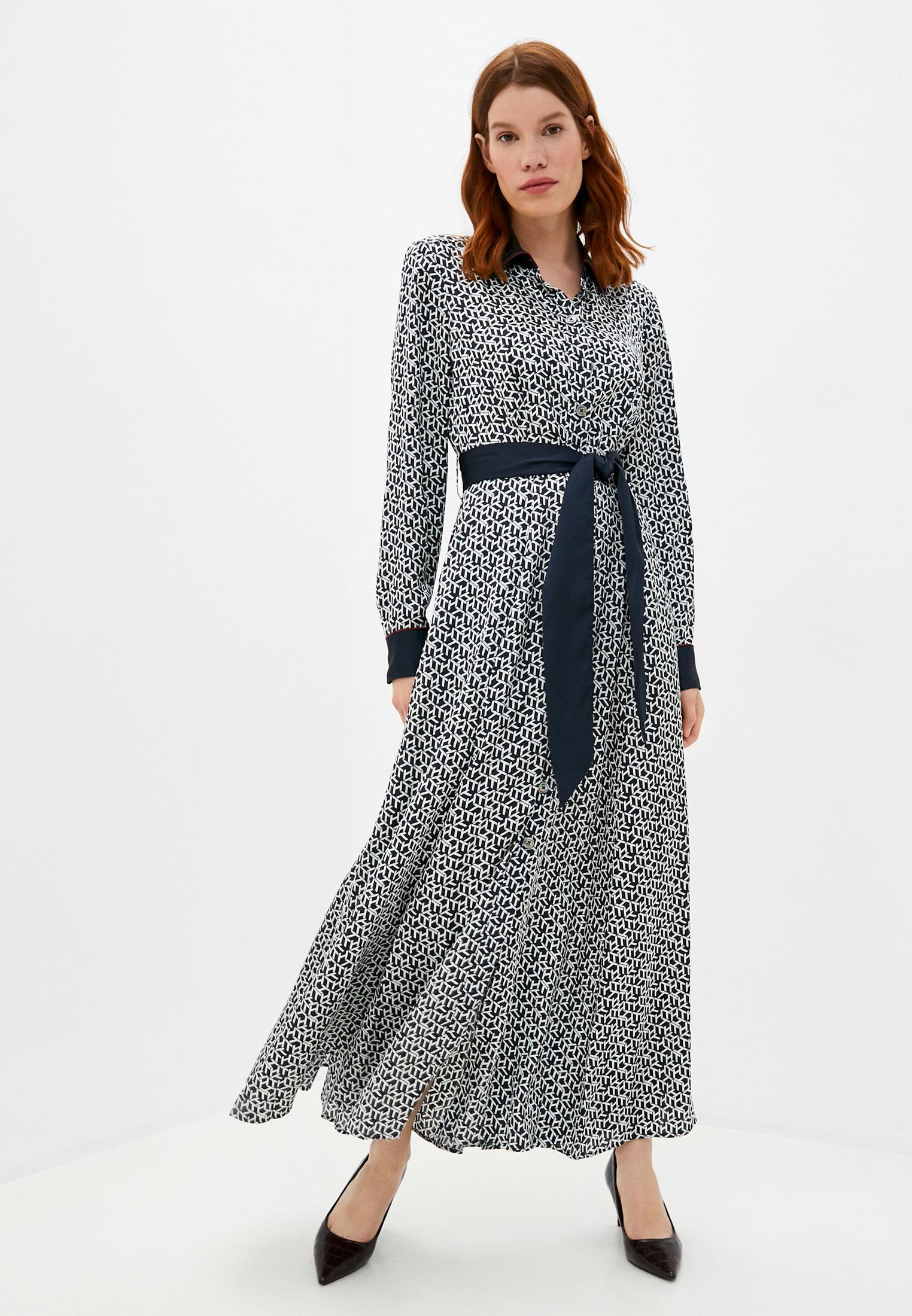 Платье Tommy Hilfiger (Томми Хилфигер) WW0WW28523