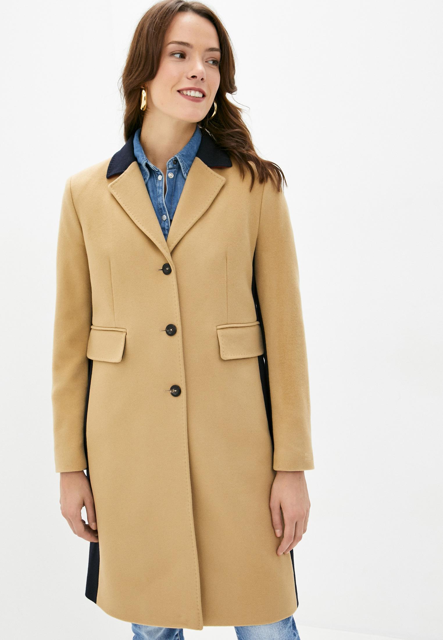 Женские пальто Tommy Hilfiger (Томми Хилфигер) WW0WW28399