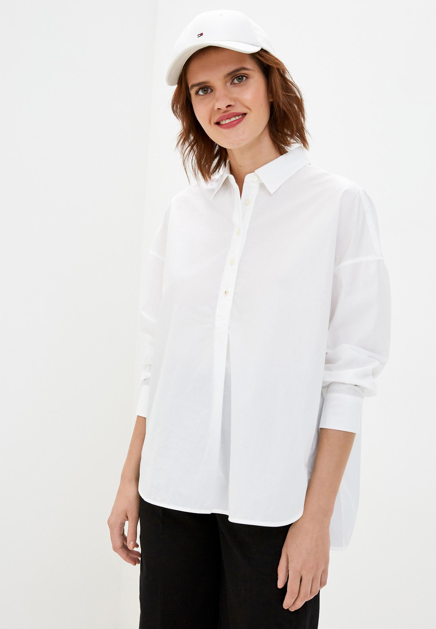 Блуза Tommy Hilfiger (Томми Хилфигер) WW0WW28368