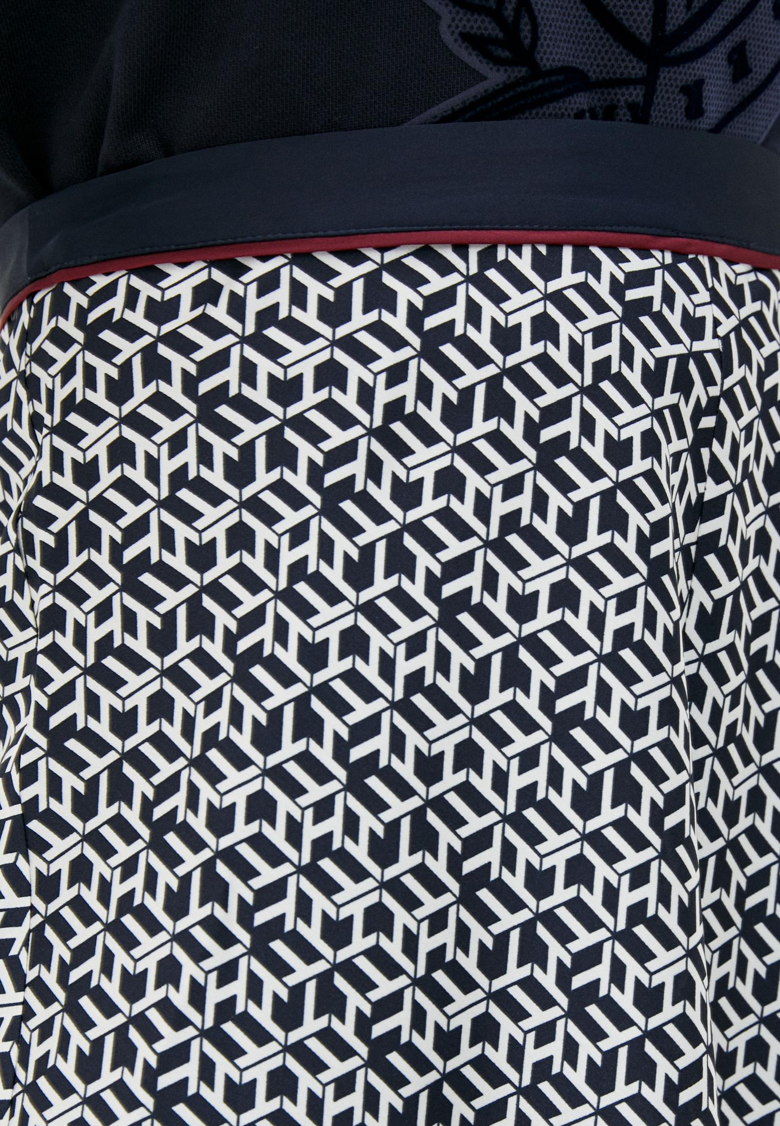 Широкая юбка Tommy Hilfiger (Томми Хилфигер) WW0WW28083: изображение 4