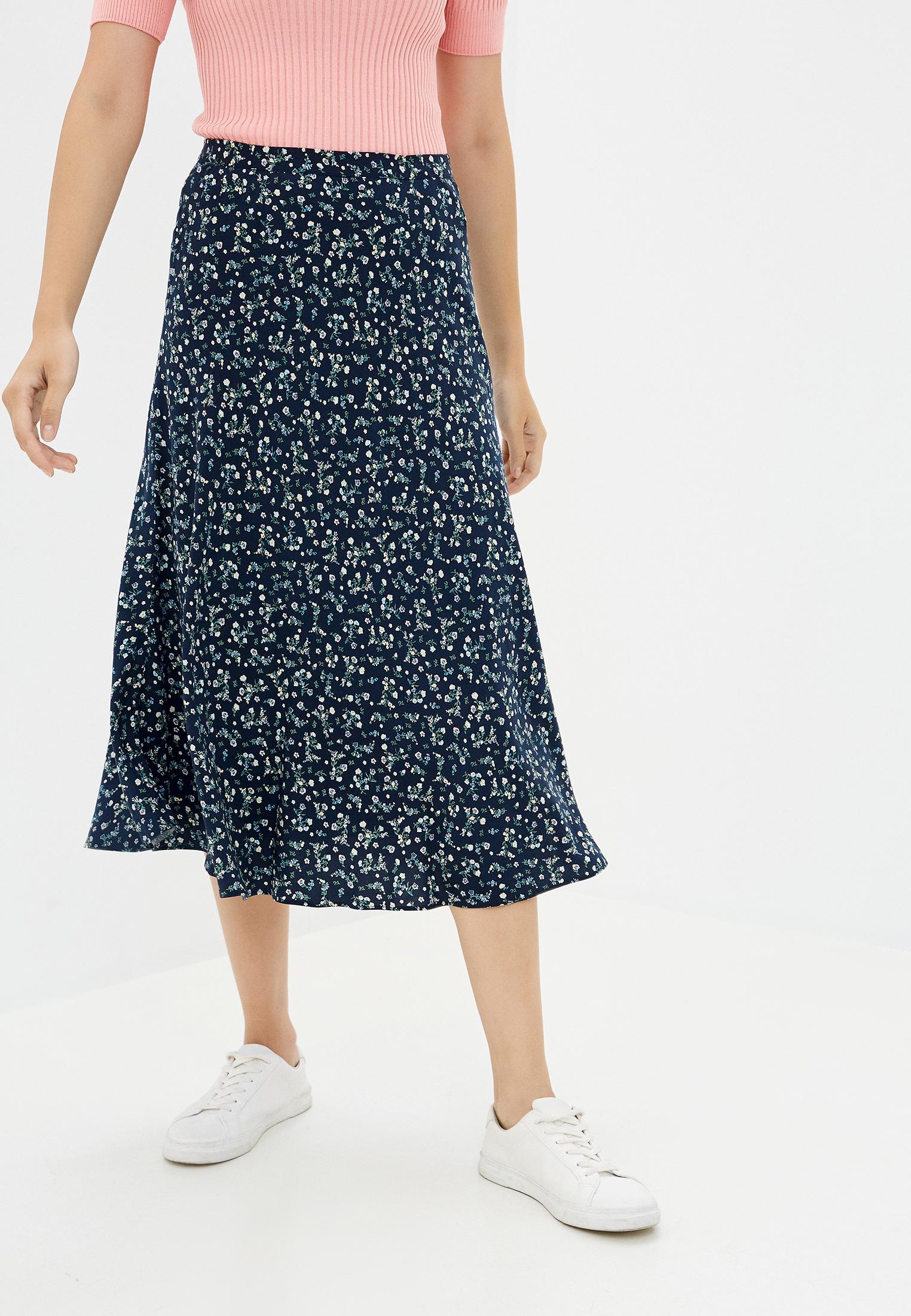Широкая юбка Tommy Hilfiger (Томми Хилфигер) WW0WW28196