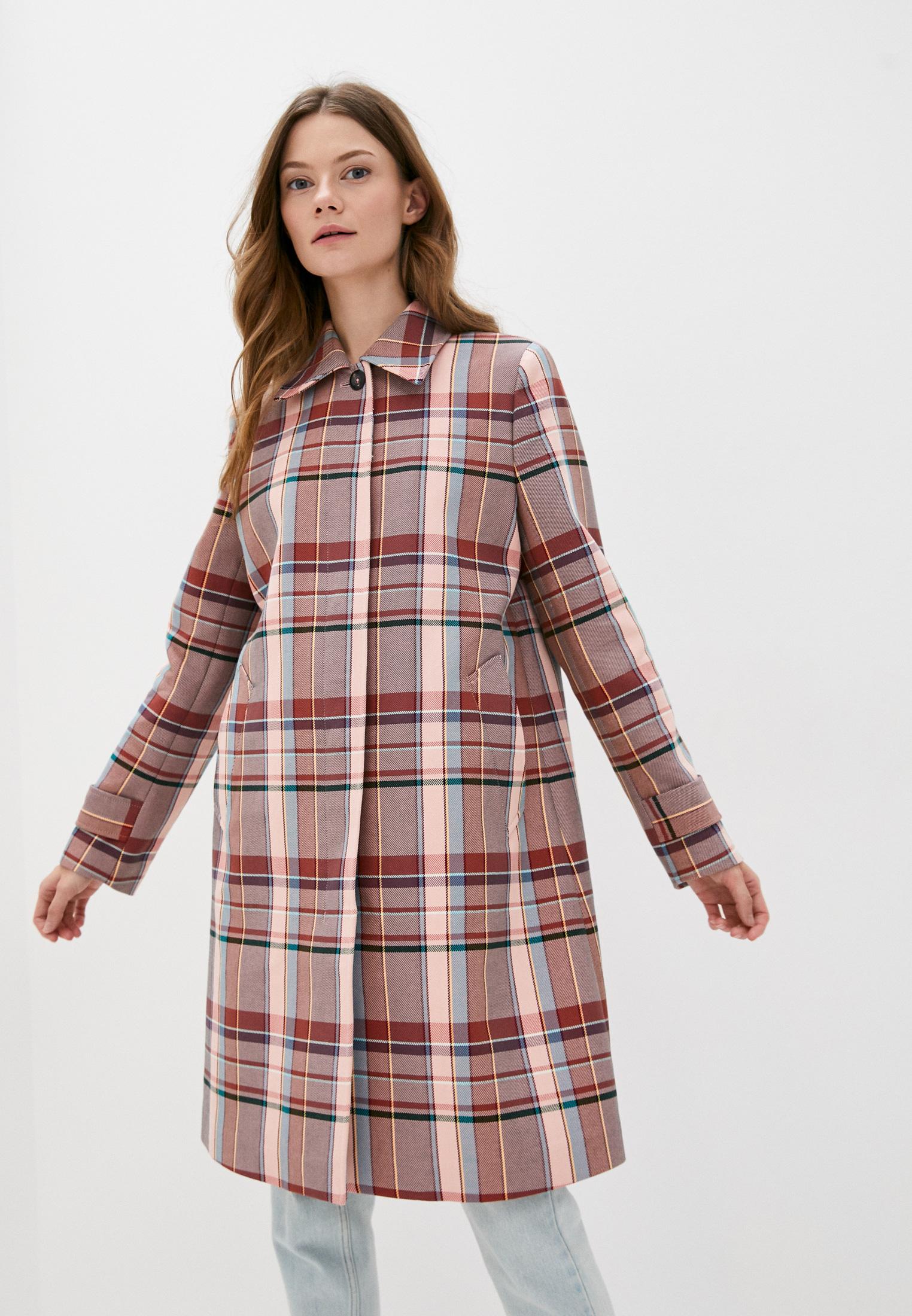 Женские пальто Tommy Hilfiger (Томми Хилфигер) WW0WW28396
