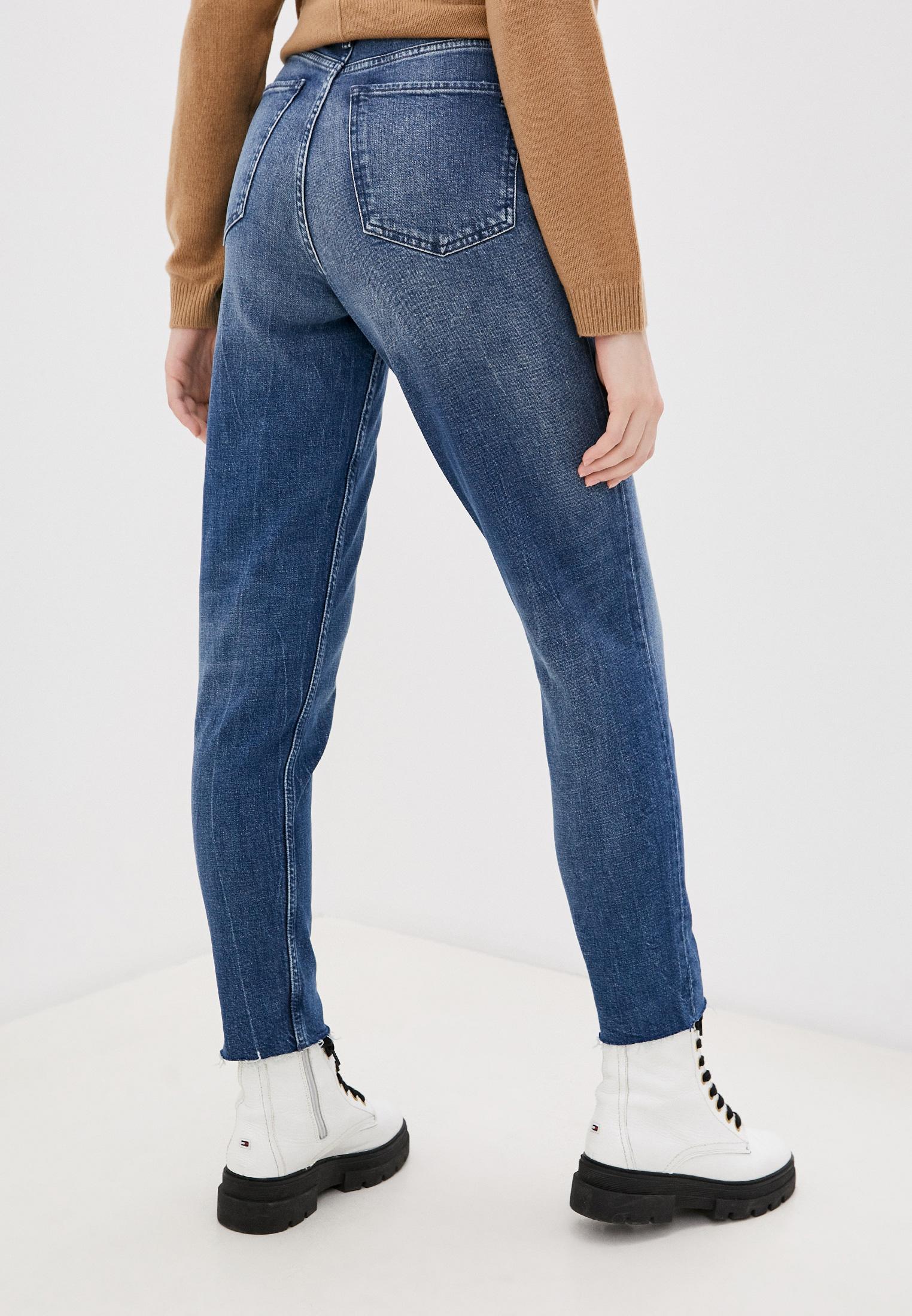 Зауженные джинсы Tommy Hilfiger (Томми Хилфигер) WW0WW29328: изображение 3