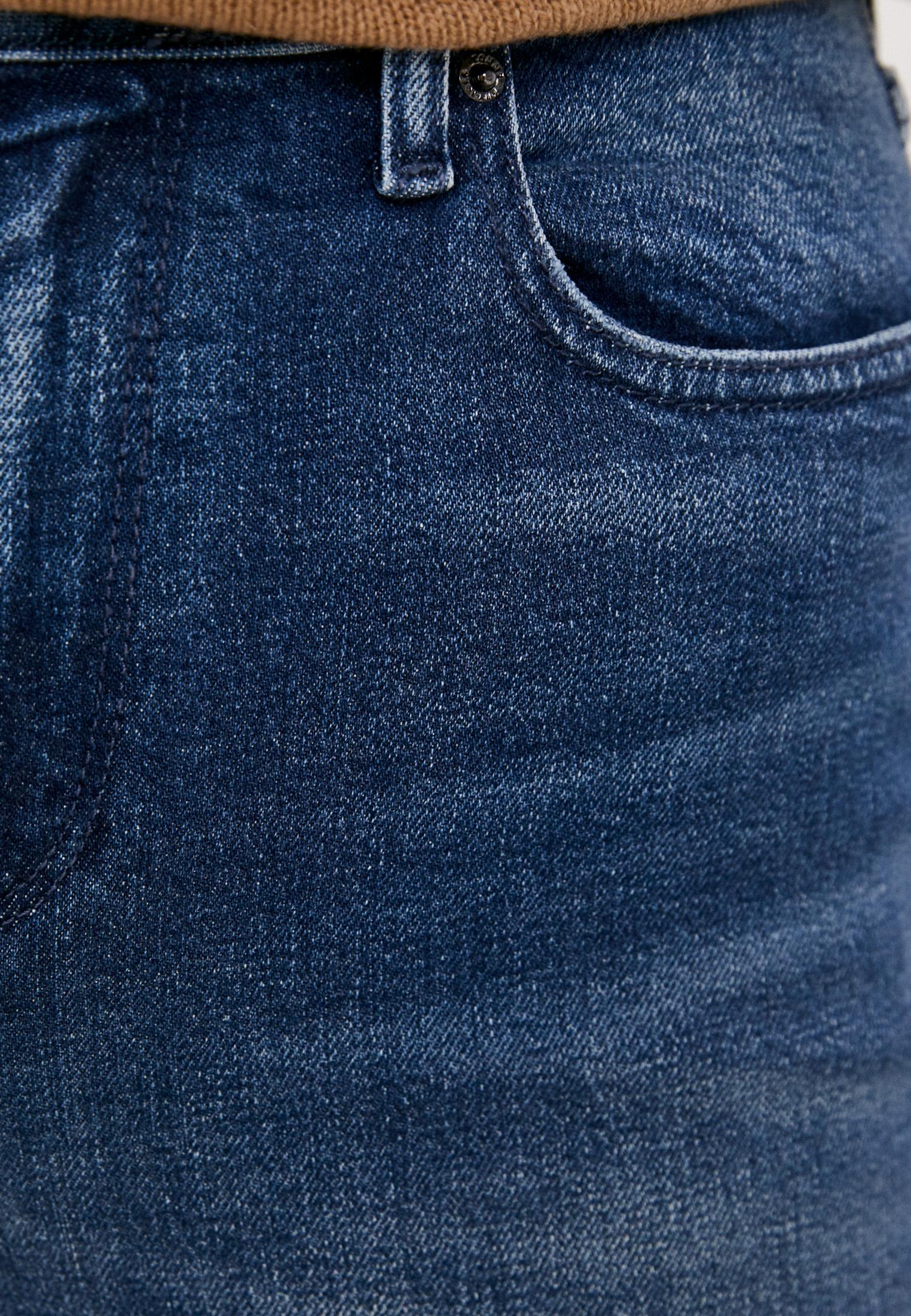 Зауженные джинсы Tommy Hilfiger (Томми Хилфигер) WW0WW29328: изображение 4