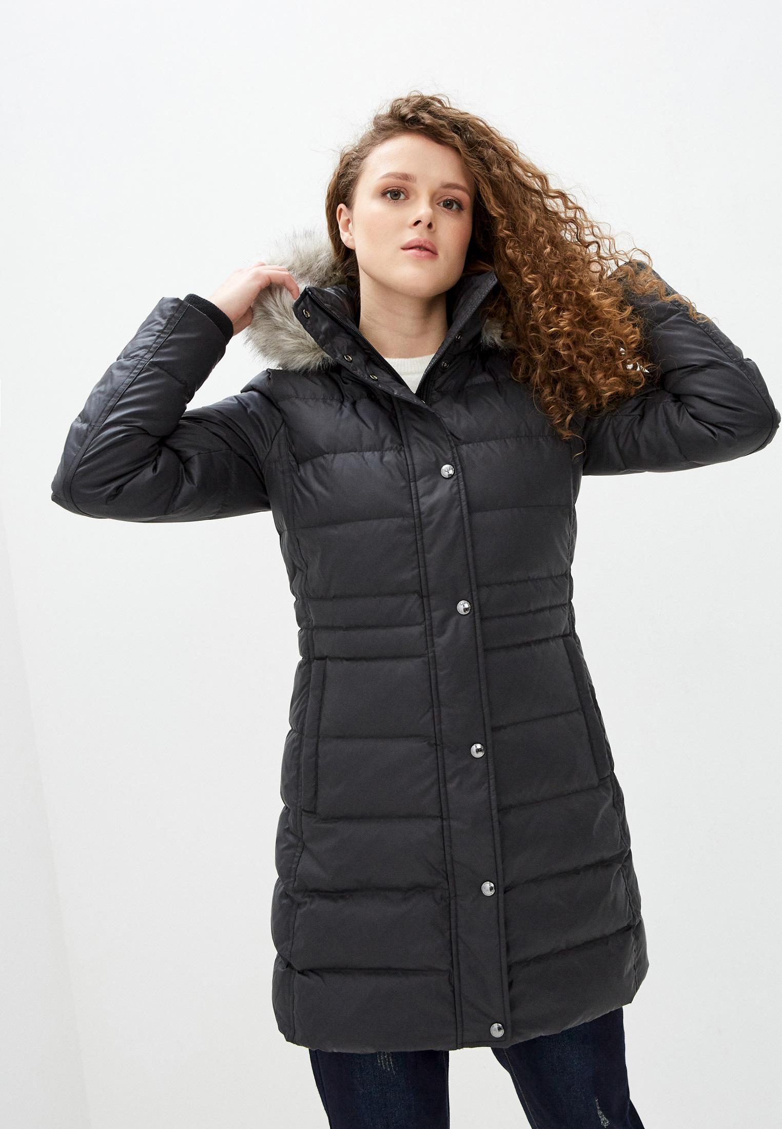 Утепленная куртка Tommy Hilfiger (Томми Хилфигер) WW0WW28611: изображение 1